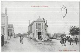 Bueil Le Carrefour - Autres Communes