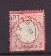 Duitse Rijk / Deutsches Reich 9 Used (1872) - Gebraucht