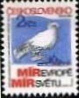 Czechoslovakia -  M: 2720 MNH - Sin Clasificación
