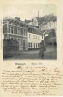 Walcourt Basse Rue 1905 Animation  Vanderauwera - Walcourt