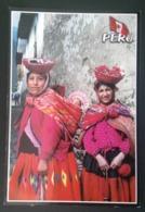 Peru 2003 Cusco - Peru
