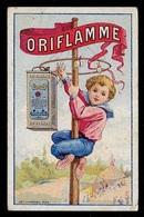 Petit Calendrier Publicitaire 1899 (premier Semestre) (Mât De Cocagne) ° Imp. Champenois ** Pub Publicité - Calendari