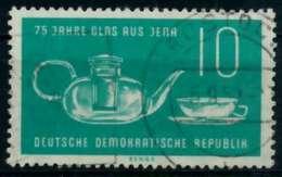 DDR 1959 Nr 713 Gestempelt X8B8CFE - [6] República Democrática