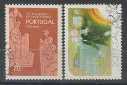 PORTUGAL CE AFINSA 1930/1931 - USADO - 1910 - ... Repubblica