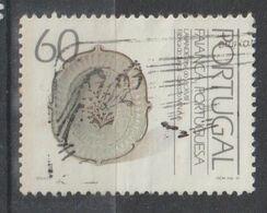 PORTUGAL CE AFINSA 1985 - USADO - 1910 - ... Repubblica