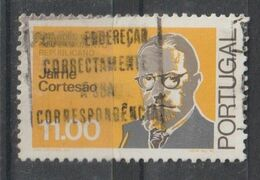PORTUGAL CE AFINSA 1461 - USADO - 1910 - ... Repubblica