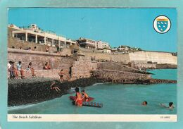 Small Postcard Of  Saltdean, Brighton And Hove,East Sussex,England,Y100. - Brighton