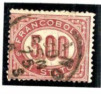 36515 - 1 TP - 1861-78 Vittorio Emanuele II