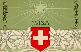 Esperanto Societo Schweiz I-II - Esperanto