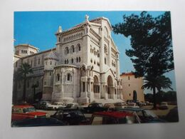 La Cathédrale - Kathedrale Notre-Dame-Immaculée