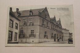 Hasselt Kazerne HERCKENRODE ( 79 / Edit. Nulens ) Anno 1945 ( See Photo ) ! - Caserme