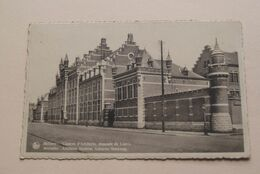 Mechelen ARTILLERIE Kazerne Liersche Steenweg ( Thill Série 21 - N° 44 ) Anno 1956 ( See Photo ) ! - Caserme