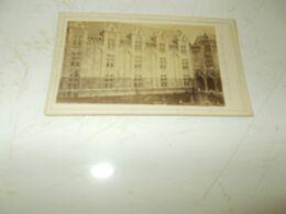 B774 Foto Cartonata Liege Cm10x6 Palais De Justice - Ohne Zuordnung
