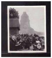 DT- Reich (009167) Propaganda Sammelbild Hindenburg Bild 130, Der Reichspräsident Besucht Die Frühjahrsmesse In Leipzig - Sturm