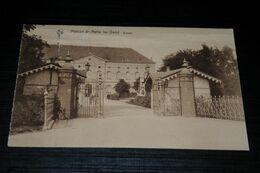 17840-         MAISON DE MELLE LEZ-GAND, ENTREE - 1936 - Melle