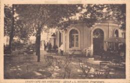 08 GRAND CAFE DES SOQUETTES SEDAN L. BEURTON PROPRIETAIRE - Sedan