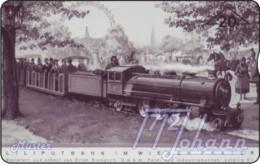 AUSTRIA Private: *Liliputbahn 1* - SAMPLE [ANK F225] - Austria