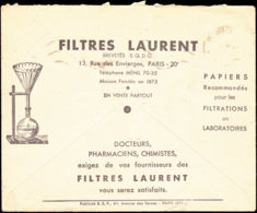 FRANCE Entiers  LET - Type: CCP MARSEILLE/chimie*/pharm./ - Unclassified