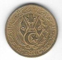 Algeria 20 Centimes 1964  Km 98 - Algeria
