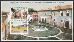 ITALIA 2015 Ospedale San Giovanni Battista Roma Usato - 2011-...: Usados