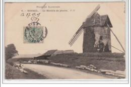 PICARDIE ILLUSTREE : ROISEL : Le Moulin De Pierre - MOULIN - Très Bon état - Roisel