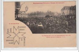 TROYES : Manifestations Viticoles - Très Bon état - Troyes