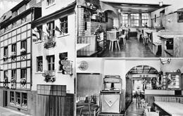 Duitsland Germany Deutschland  Führers Hotel Restaurant Koblenz Historisches Haus Zur Kaul        M 4802 - Koblenz