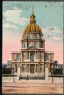 75 / PARIS - Le Dôme Des Invalides - Iglesias