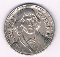 10 ZLOTY 1969   POLEN 6950/ - Polonia