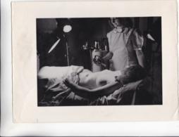 Photo Originale Lucien Lorelle Femme Soins Corporels Institut Nu Feminin ( Phot 118) - Other