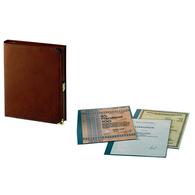 SAFE 445 Dokumenten-Kassette DIN A4 - Altro Materiale