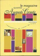 Le Magazine, Quartier Auguste Comte, LYON (69), Premier Numéro (2006) - Other