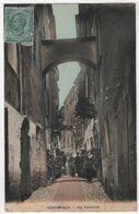 ITALIA  VENTIMIGLIA Via Piemonte - Imperia