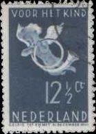 Pays-Bas 1936. ~ YT 291 - Pour Enfance - Oblitérés