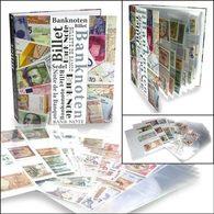 SAFE 7921 Sammelalbum Für Geldscheine - Altro Materiale