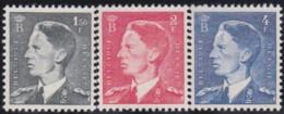 Belgie  .   OBP    .   909/911     .      *      .     Ongebruikt Met Gom   .   /   .   Neuf Avec Gomme - Unused Stamps