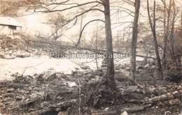 CARTE PHOTO SURDUC PASS 1917  (SZURDUK) RUMÄNISCHEN ZOLLHAUS - Rumänien