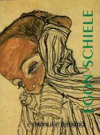 Egon Schiele - Europalia 87 Österreich - Livres, BD, Revues