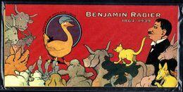 Bloc Souvenir N° 94 - Benjamin Rabier - Neuf Sous Blister - Souvenir Blokken
