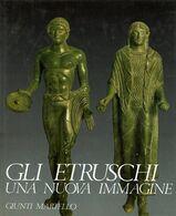 Gli Etruschi Una Nuova Immagine - Books, Magazines, Comics