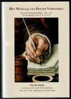 Het Manuaal Van Peeter Verhasselt, Pastoor Van Mazenzele 1538-1557 - Het Landelijke Leven In De 16e Eeuw - Books, Magazines, Comics
