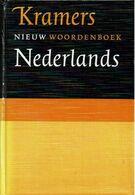 Kramers Nieuw Woordenboek Nederlands - Dictionaries
