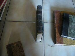 Poésies De Malherbe - 1801-1900