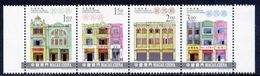 Macau 2000 / Architecture Almeida Avenue MNH Arquitectura Avenida Almeida Architektur / 1316  38-8 - Arquitectura