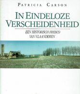 In Eindeloze Verscheidenheid - Een Historisch Fresco Van Vlaanderen - Livres, BD, Revues