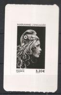 France - 2018 - Adhésif N° Yv. 1655 - Marianne 3.2 EUR - Adhésif - Neuf Luxe ** / MNH / Postfrisch - Autoadesivi