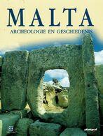 Malta -  Archeologie En Geschiedenis - Livres, BD, Revues