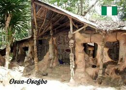 Nigeria Osun-Osogbo UNESCO New Postcard - Nigeria