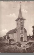 CPA 01 - Challex - L'Eglise - Ohne Zuordnung