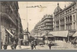 CPA 13 - Marseille - Rue Noailles - Non Classés